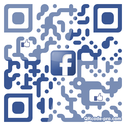QR code with logo 14Oi0