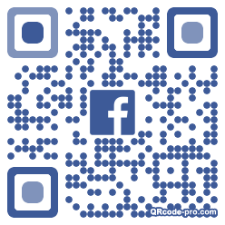 QR code with logo 14T00