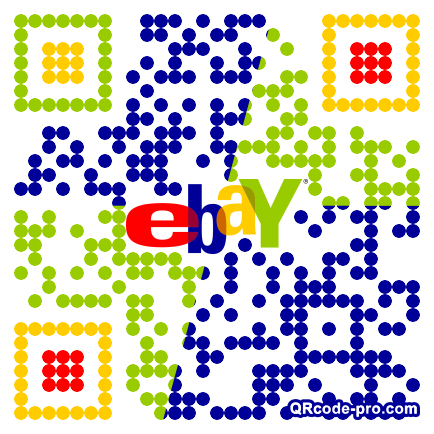 QR Code Design 14Ty0