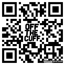 QR Code Design 14U10