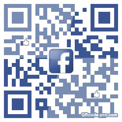 QR Code Design 14UA0