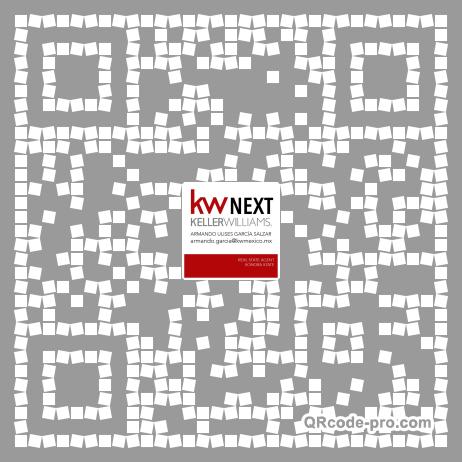 QR Code Design 14Zd0