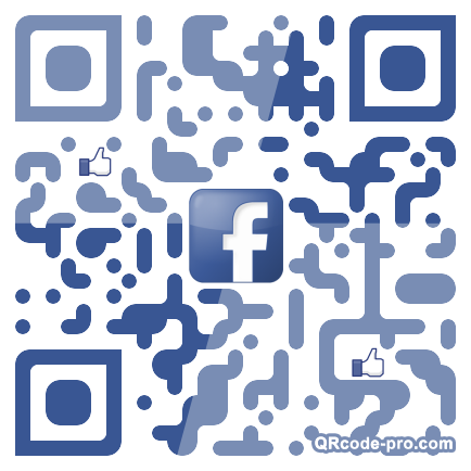 QR code with logo 14cq0