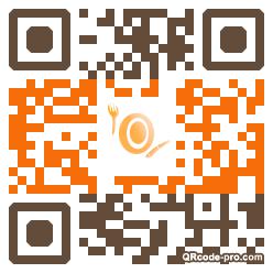 QR Code Design 14h80