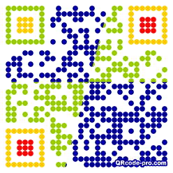 QR code with logo 14lZ0