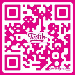 QR Code Design 14oS0