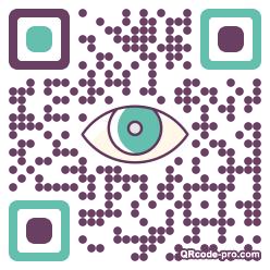 QR Code Design 14tO0