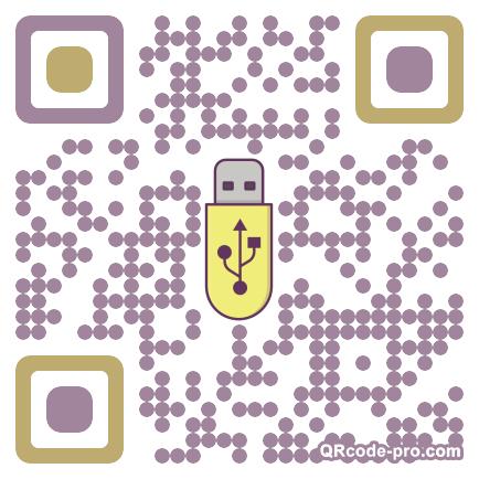 QR Code Design 14tV0