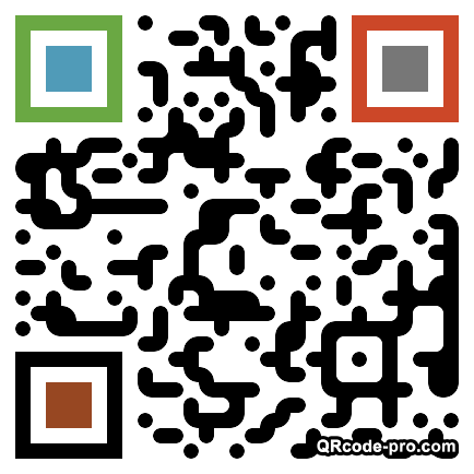 QR Code Design 14tp0