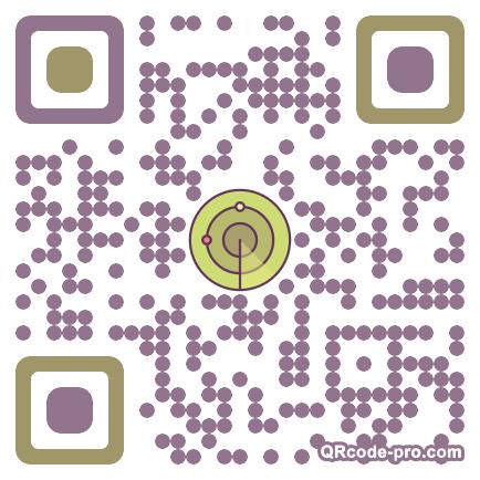 QR Code Design 14u60