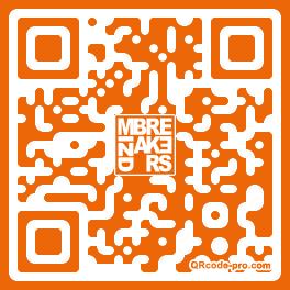 QR code with logo 14uz0