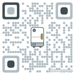 QR Code Design 14wG0