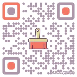 QR Code Design 14wv0