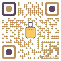 QR Code Design 14wx0