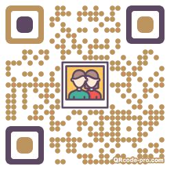 QR Code Design 14xa0