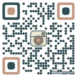 QR Code Design 14xb0