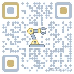 Diseño del Código QR 14zv0