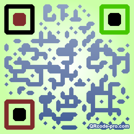 QR Code Design 151L0