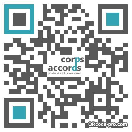 QR Code Design 153L0