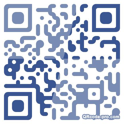 QR Code Design 153X0