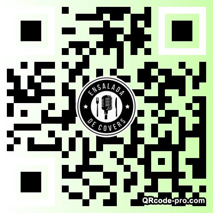 QR Code Design 153y0