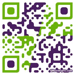 QR Code Design 15520