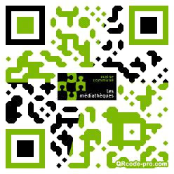 QR Code Design 15970