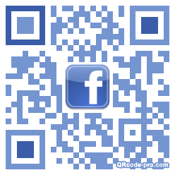 QR code with logo 15BX0