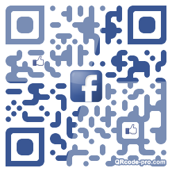 QR code with logo 15Cy0