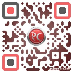 QR Code Design 15E00