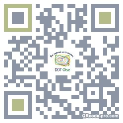 QR Code Design 15E90