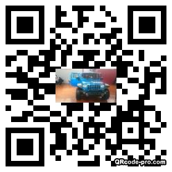 QR Code Design 15EU0