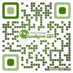 QR Code Design 15Fe0