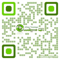 QR Code Design 15Fp0