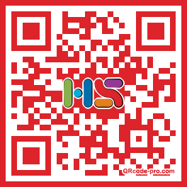 QR code with logo 15G60