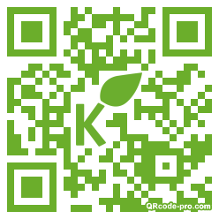 QR code with logo 15Jd0