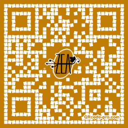QR code with logo 15KS0
