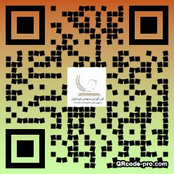 Designo del Codice QR 15Kh0