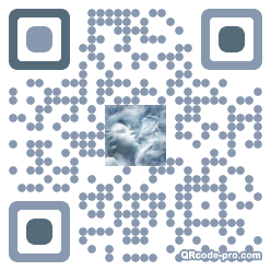 QR code with logo 15L40
