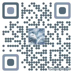 QR code with logo 15L60