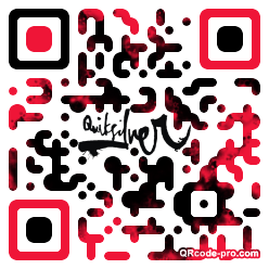 QR Code Design 15P50