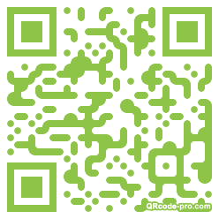 QR code with logo 15Re0