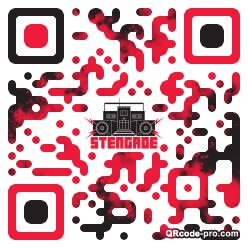 QR Code Design 15Ya0