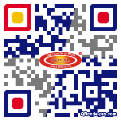 QR Code Design 15Yo0