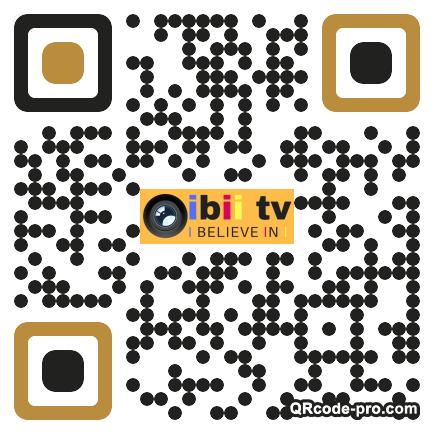 QR Code Design 15aq0