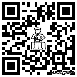 QR Code Design 15b00