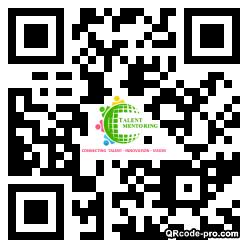 QR Code Design 15b20