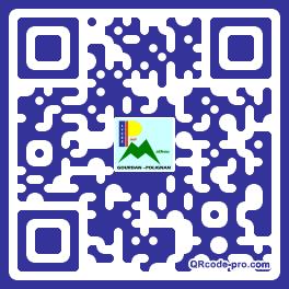QR code with logo 15du0