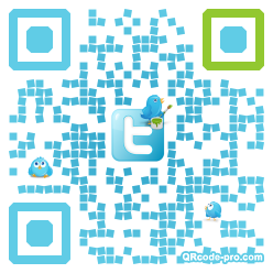 QR code with logo 15ep0
