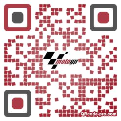 QR Code Design 15gR0